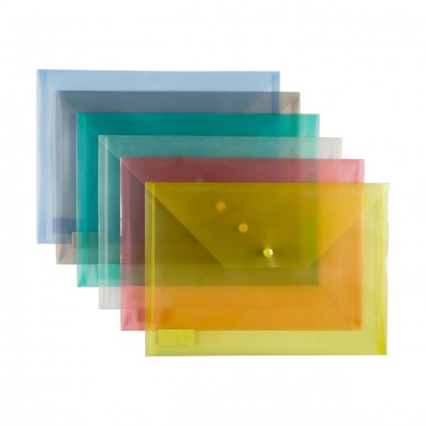 Dokumententasche farbig