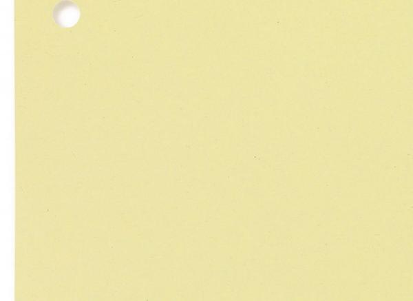 Trennstreifen 100x gelb