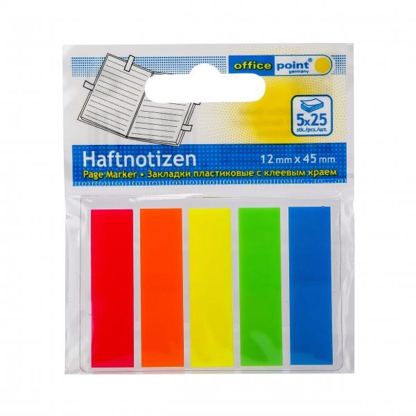 Haftmarker 12x45 neon