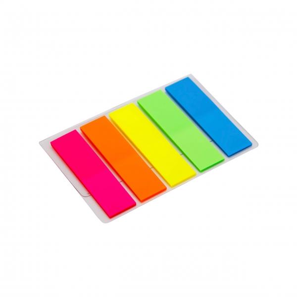 Indexmarker 12x45 neon